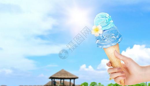 冰棍冷饮图片