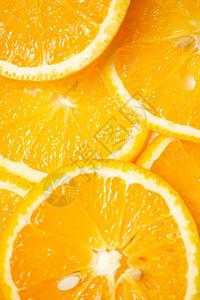 新鲜鲜榨橙汁图片