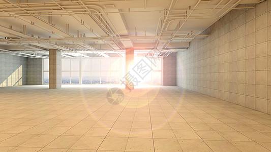 室内工业场景图片