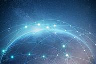 数据全球化图片