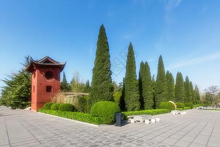 洛阳白马寺图片