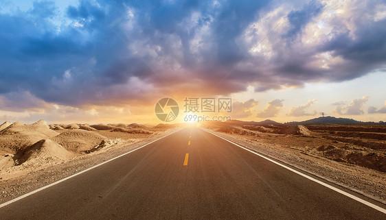 公路背景 图片