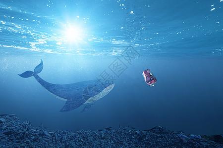 关于海洋污染的图片_海洋污染图片素材-正版创意图片500907503-摄图网