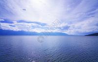 大理洱海图片