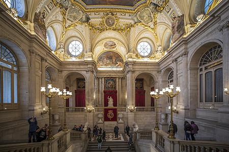 马德里皇宫picture