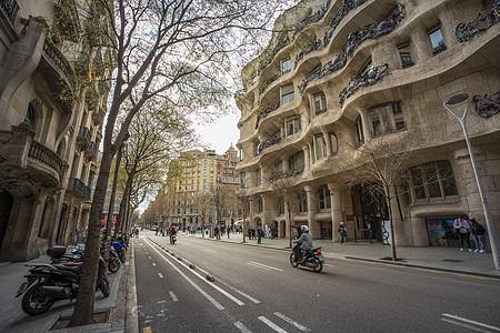 米拉之家建筑外部图片
