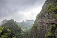 湖南崀山风景区图片