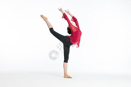 舞蹈美女跳舞图片