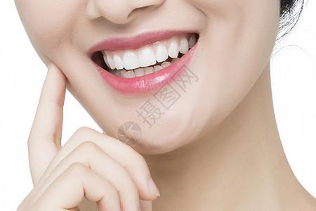 口腔牙齿健康图片