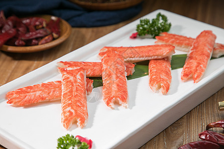 蟹肉棒图片
