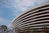 中国苏州奥林匹克体育中心图片