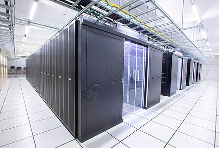 互联网电信大机房图片