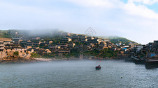 浙江舟山东极岛图片