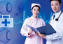 医疗科技技术使用背景图片
