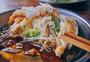 汕头美食肠粉图片
