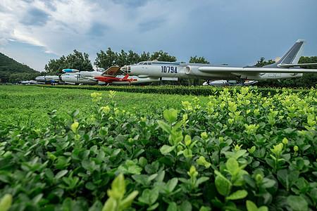 中国航空博物馆的战机图片