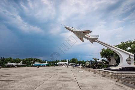 中国航空博物馆空中之魂图片