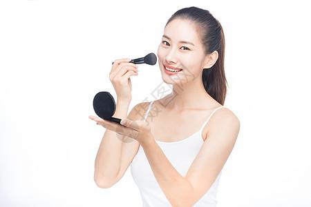 女性化妆美妆图片
