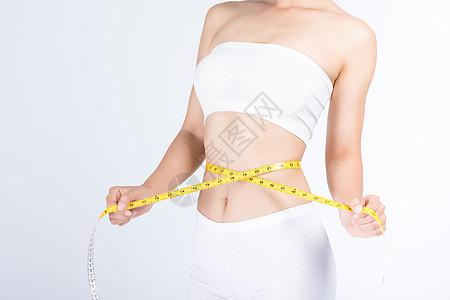 减肥瘦身成功图片