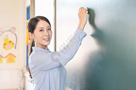老师上课图片