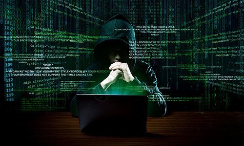 黑客互联网安全图片