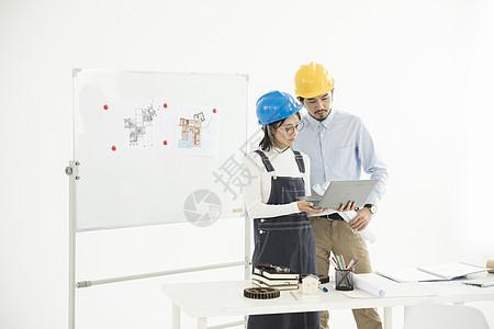 设计师和助理图片