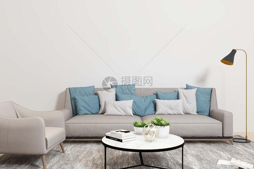 现代沙发图片