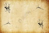 牛皮纸纸质背景图片