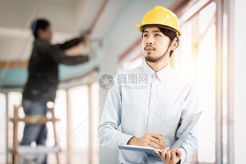 工程师图片