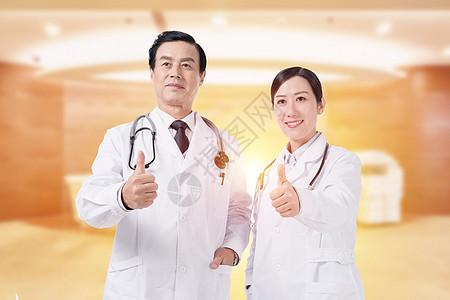 医院形象展示图片