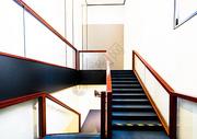 中国国家博物馆内部楼梯图片