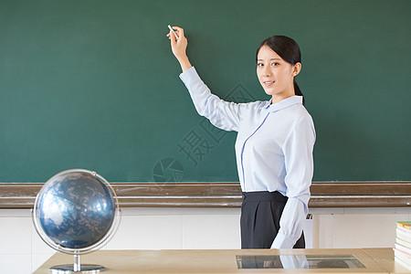 教师形象图片