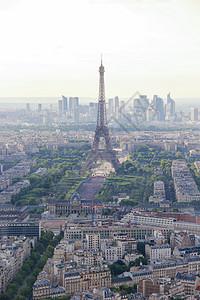 巴黎埃菲尔铁塔图片