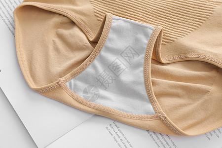 女士纯棉内裤图片