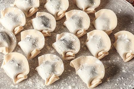 团圆水饺图片