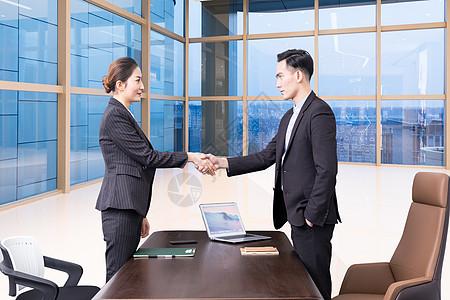 商业合作图片