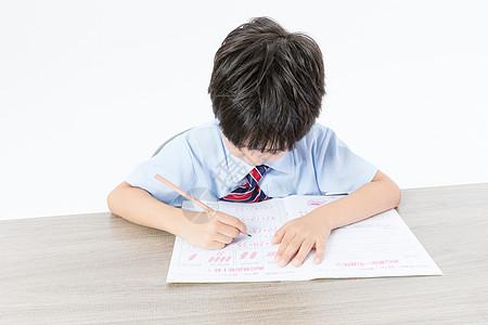 儿童同学快乐学习图片