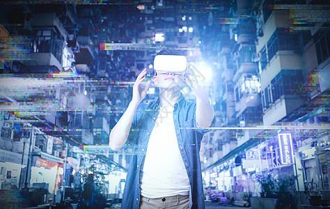 VR技术图片