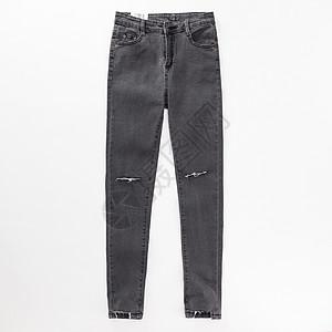 女士牛仔裤图片