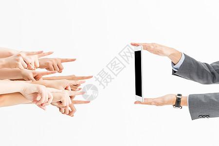 网络暴力图片