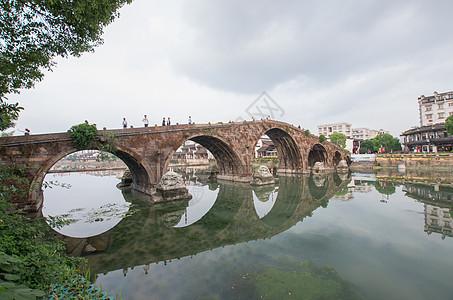 浙江塘栖古镇图片