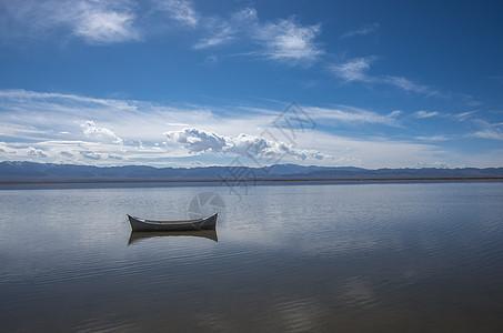 西宁茶卡盐湖图片