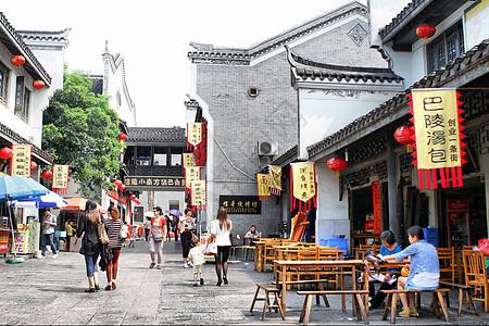 岳阳汴河街图片