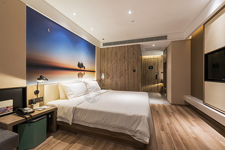 酒店式公寓图片