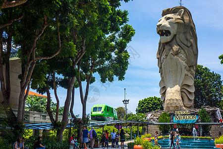 新加坡圣淘沙图片