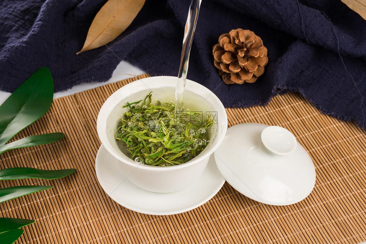 怎么开白茶茶饼_白茶知识