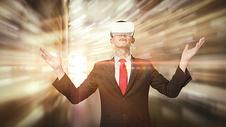 VR科技图片