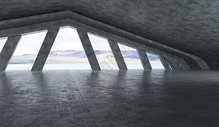 建筑空间图片