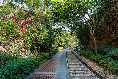 厦门铁路文化公园图片