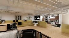 办公空间图片